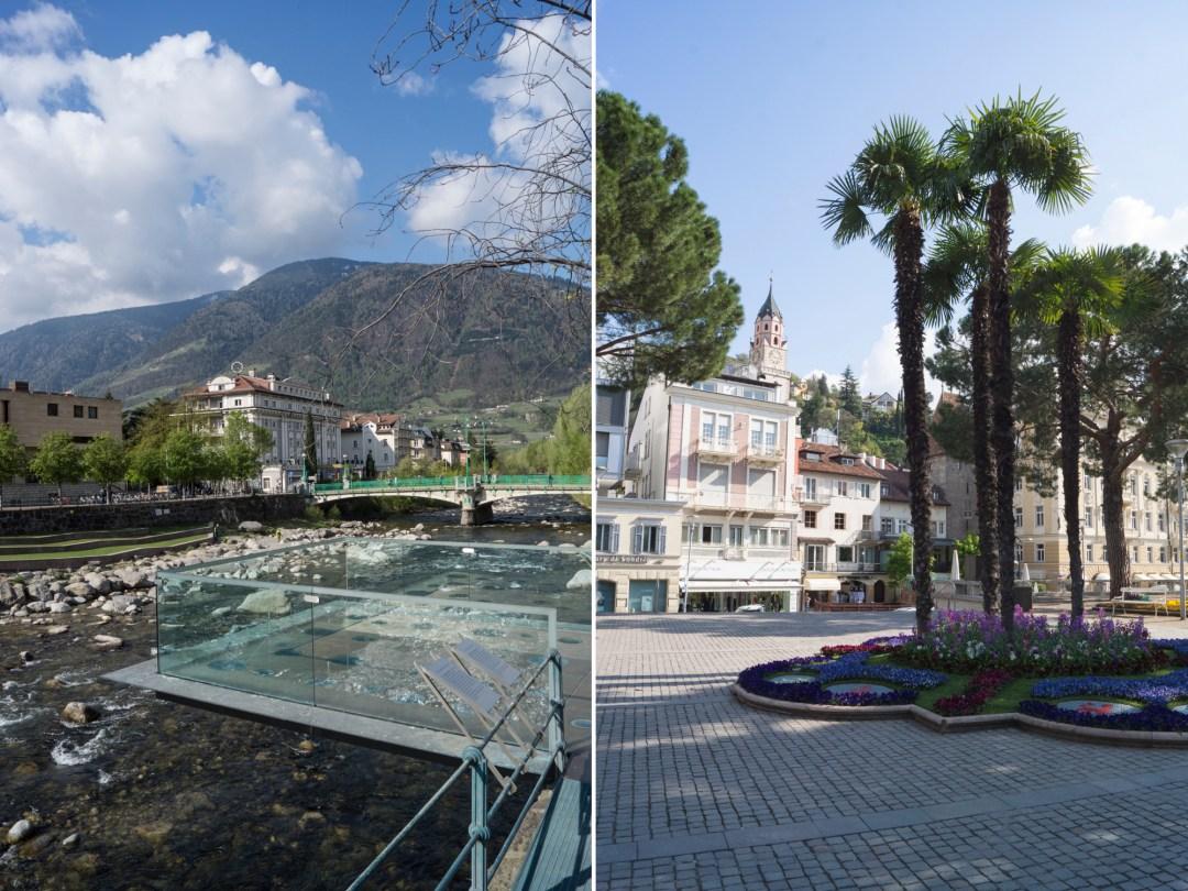 Urlaub in Südtirol - die besten Tipps und Sehenswürdigkeiten in Meran und Umgebung