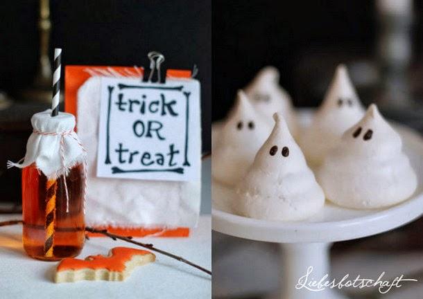 Très Halloween sweet table – Liebesbotschaft Blog WQ47