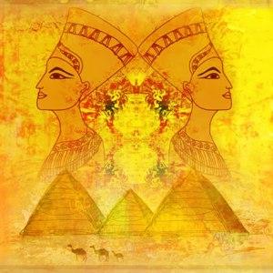 Ägyptische Magie