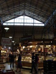 Markthalle Saluhall