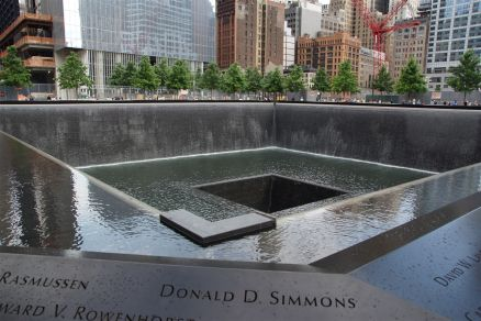 9.11-Memorial