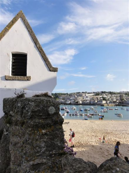 St. Ives - Cornwall_1