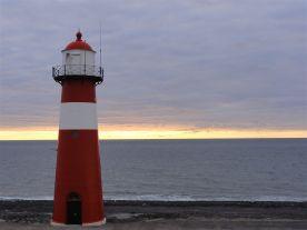 Leuchtturm in Walcheren