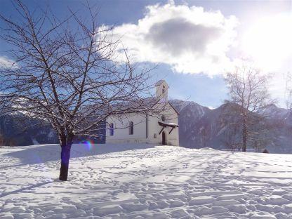 Kapelle Serfaus