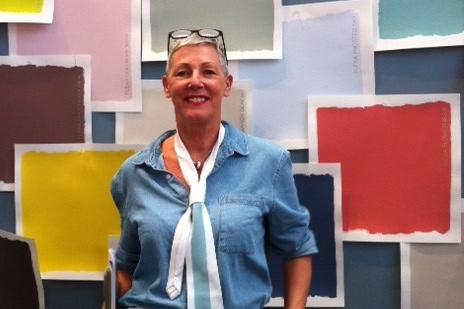 Agnes Haullussy-Zaal, erkend Flexa Kleurstylist Heiloo