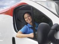 Lieferwagen VersicherungTarifrechner