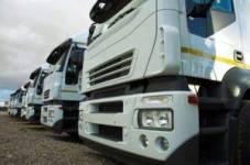 LKW Versicherung über 3,5t Güterverkehr