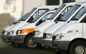 KFZ-Versicherung Lieferwagen