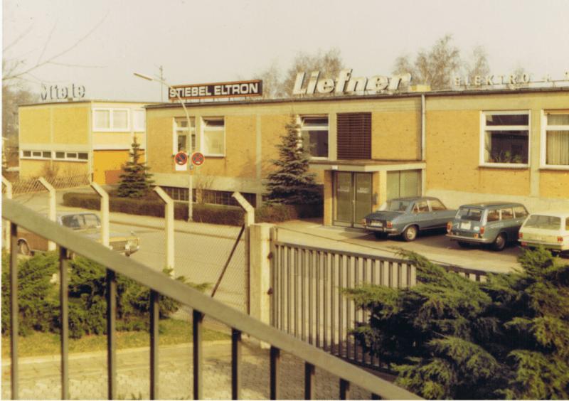 Geschäftsräume Büchnerstr.