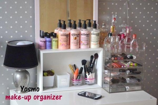 yosmo organizer