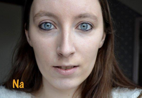 Make-up etos