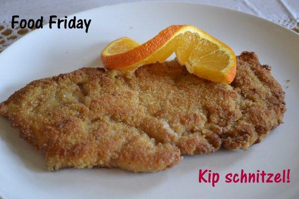 kip schnitzel