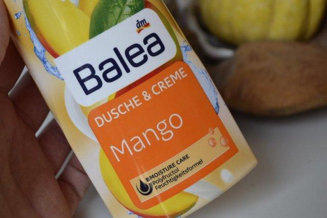 Balea mango