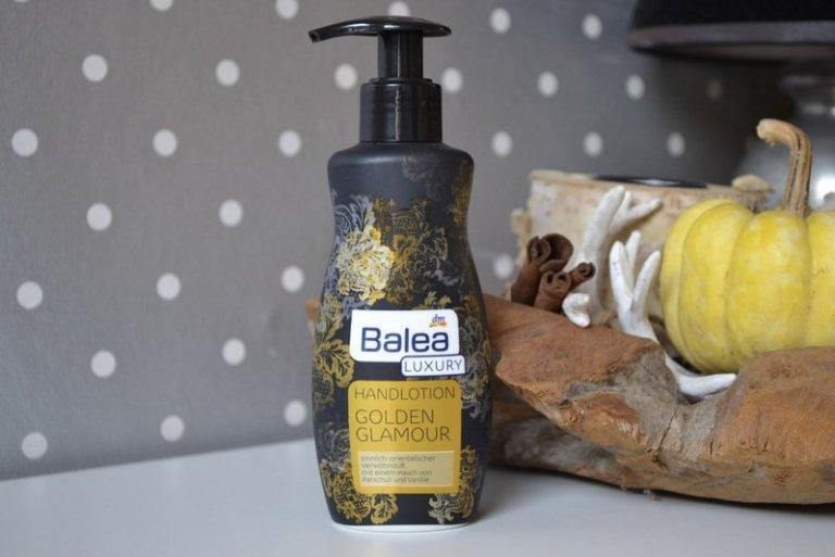 balea golden glamour