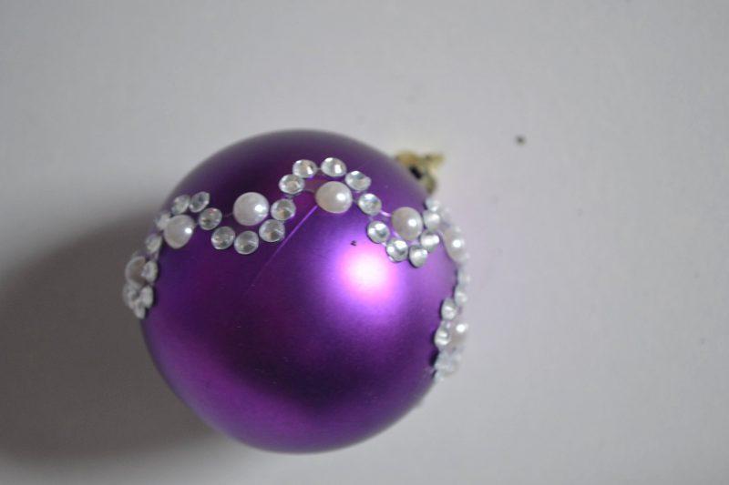 DSC0899 - De mooiste kerstballen zelf maken?