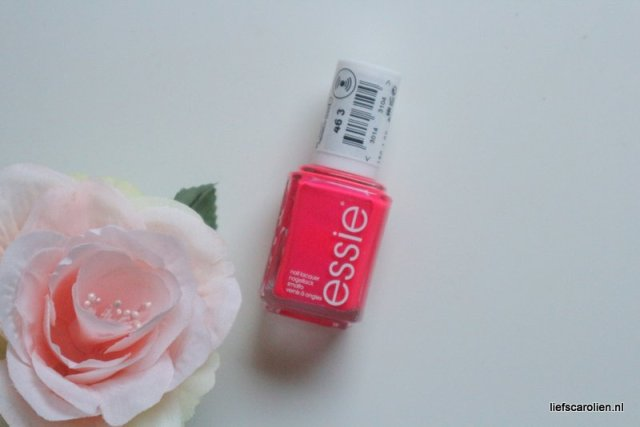 Essie 463 off the wall