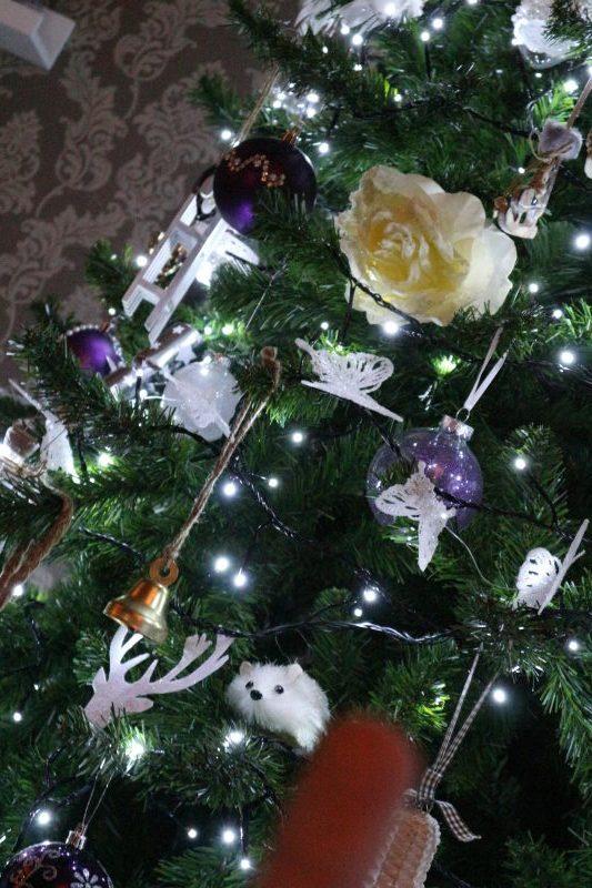 kerst versiering zelf maken