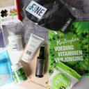 Jouwbox Editie 4 | Een goed gevulde box vol met healthy stuff!