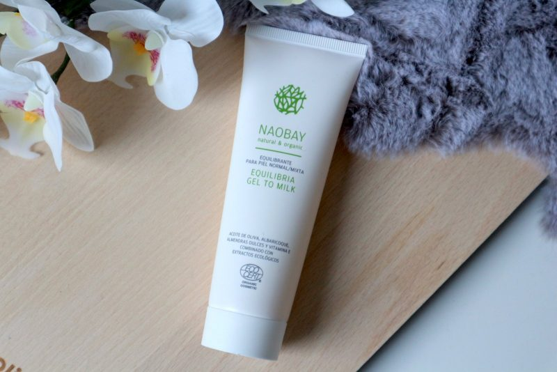 Noabay | Equilibria gel to milk