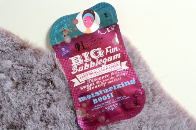 Bubblegum en Macaron Maskers   Action