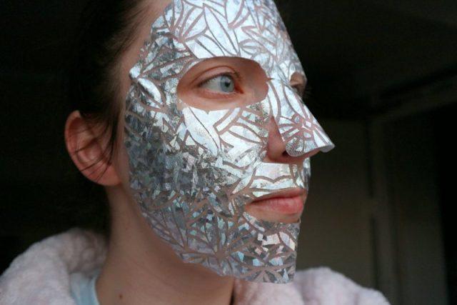 miqura gezichtsmasker, preparty mask,