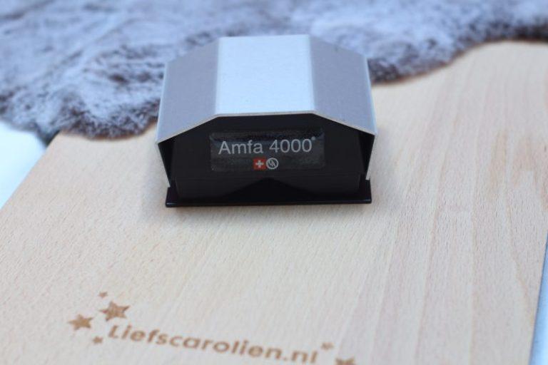 amfa4000, waterontharder