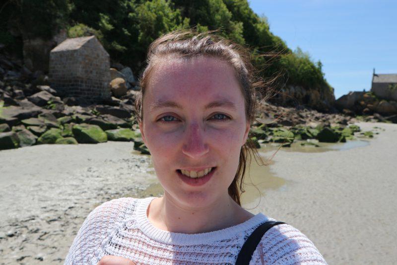 bezienswaardigheden normandie, mont saint michel, juno beach