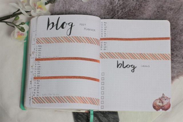blogplanning oktober 2019