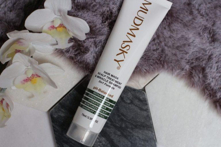 Mudmasky | Hair mask scalp treatment & miracle shampoo
