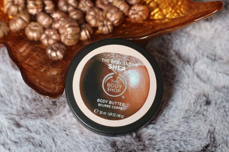 The body shop | Shea – body butter