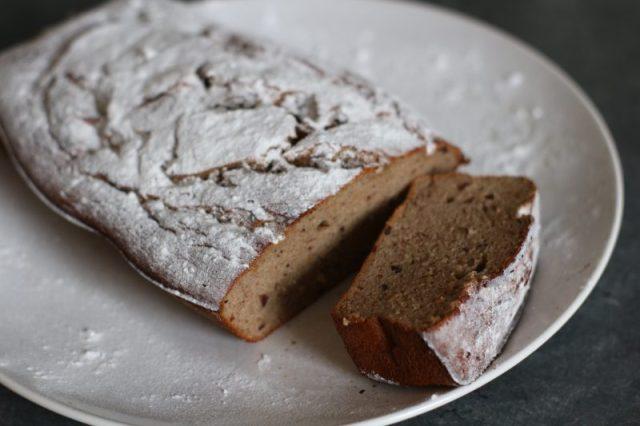 glutenvrije bananenbrood
