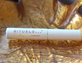 Rituals miracle 3 in 1 mascara