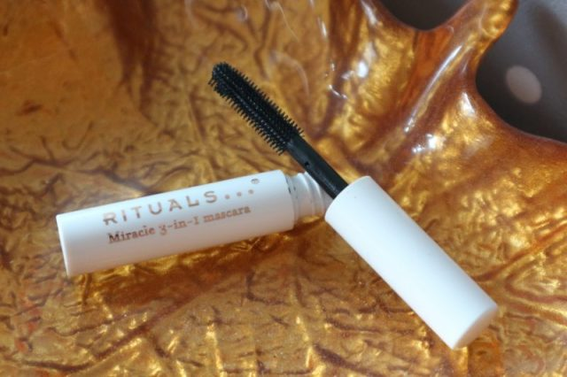 miracle 3 in 1 mascara