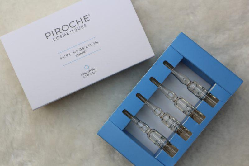 piroche cosmetiques pure hydration serum