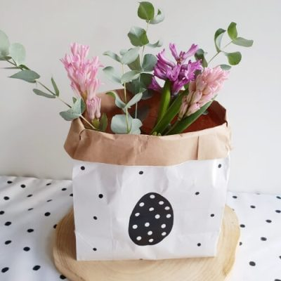 Paperbag XS Pasen