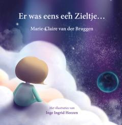 Er was eens een Zieltje boek, spiritueel,prenteboek rouw, liefsvanlauren.nl