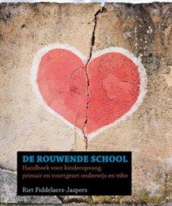 De rouwende school, Riet Fiddelaers-Jaspers, in de wolken, rouwende kinderen, wonderzolder.nl