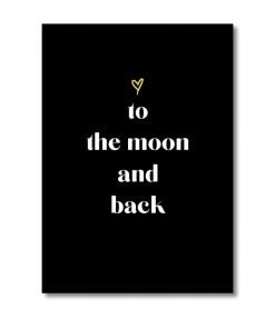 to the moon and back, liefde, ouderschap, MIEKinvorm, gemis, liefsvanlauren.nl