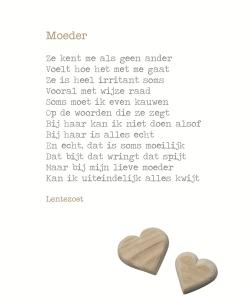 gedicht moeder, moederdag, lentezoet, liefsvanlauren.nl