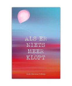 als er niets meer klopt, christelijk, Ineke marsman, stilgeboorte, rouw, overlijden kind, liefsvanlauren.nl