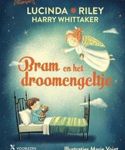 bram en het droomengeltje, prentenboek, lucinda Riley, liefsvanlauren.nl