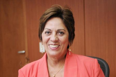 Governadora Rosalba Ciarlini /foto/- Elisa Elsie