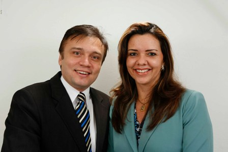Drs. Ligia e Jarbas 01 Ft.Moraes Neto