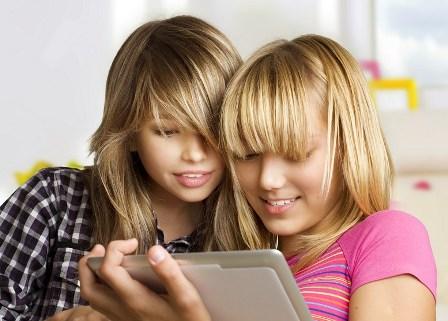 russo-meninas-Tablet-Computer-foto-hh_dp21191329