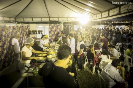 Festival Gastronômico Junino