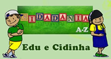Cartilha Cidadania A-Z