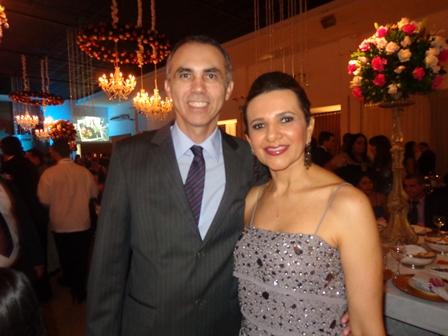 CAS Ana Carolina e José Ricardo