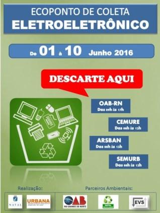 Urbana Lixo Eletrônico