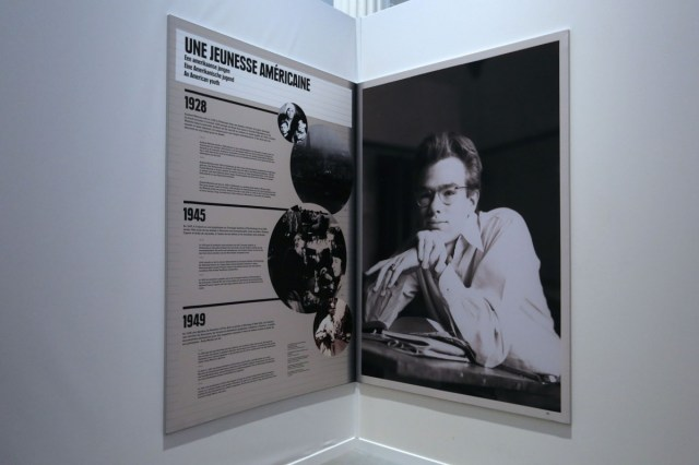 Exposition - Warhol - The American Dream Factory