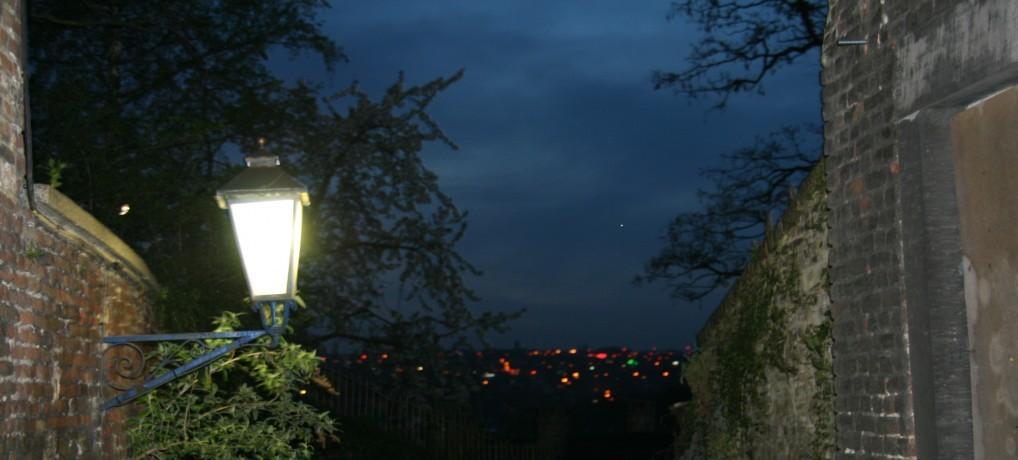 la nocturne des coteaux